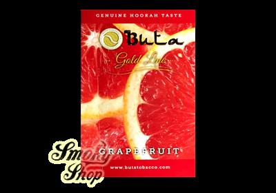 Табак Buta Gold Grapefruit