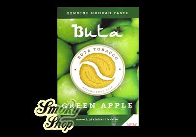 tanak buta green apple