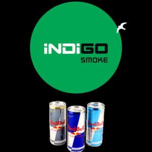 Indigo Smoke Energy