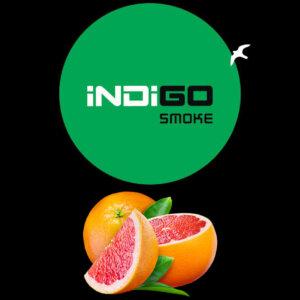 Indigo Smoke Grapefruit