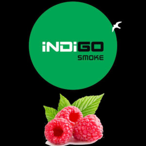 Indigo Smoke Raspberry