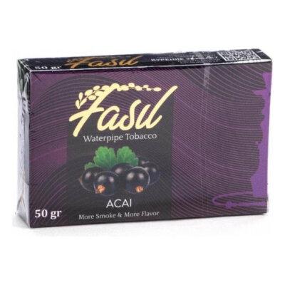 Табак Fasil Acai