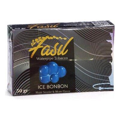 Табак Fasil Ice BonBon