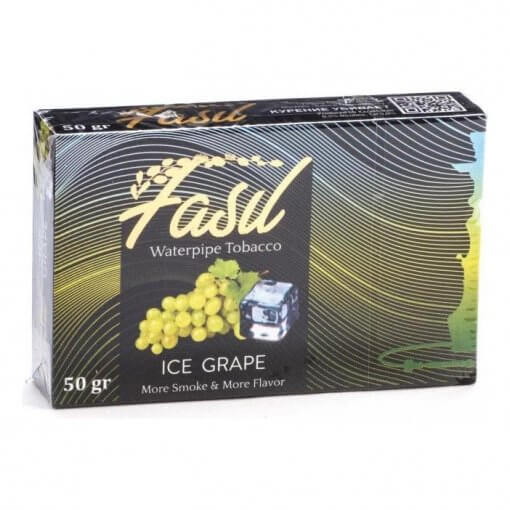 tabak fasil ice grape