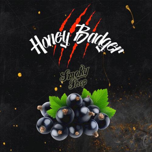 Honey Badger Black Currant
