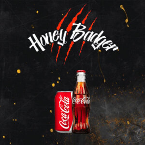 Honey Badger Cola