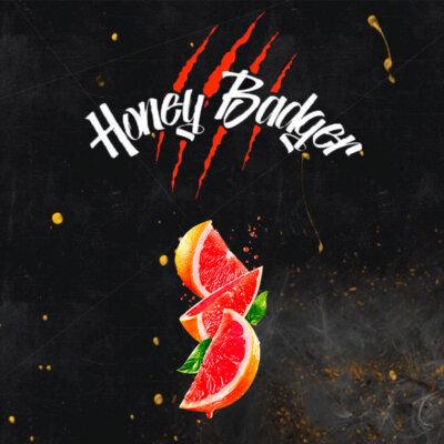 Honey Badger Grapefruit