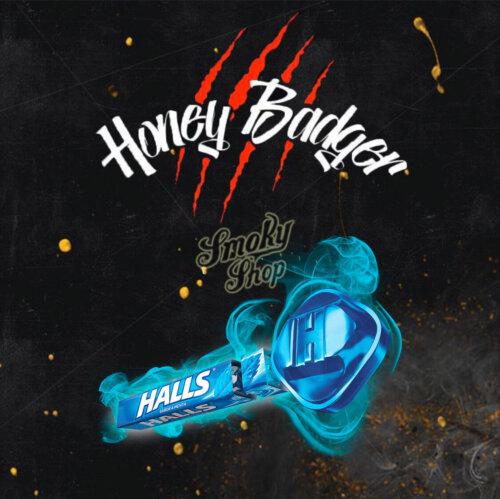 Honey Badger Halls