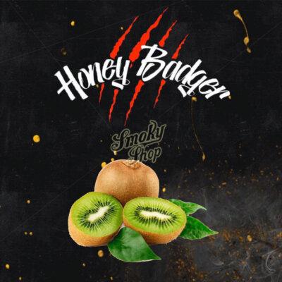 Honey Badger Kiwi