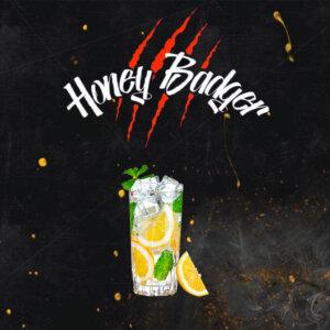 Honey Badger Lemonade