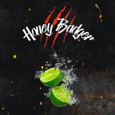 Honey Badger Lime