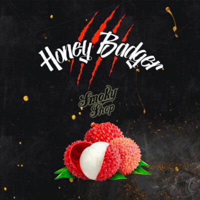 Honey Badger Lychee
