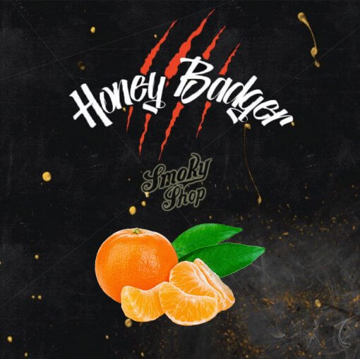 Honey Badger Mandarin