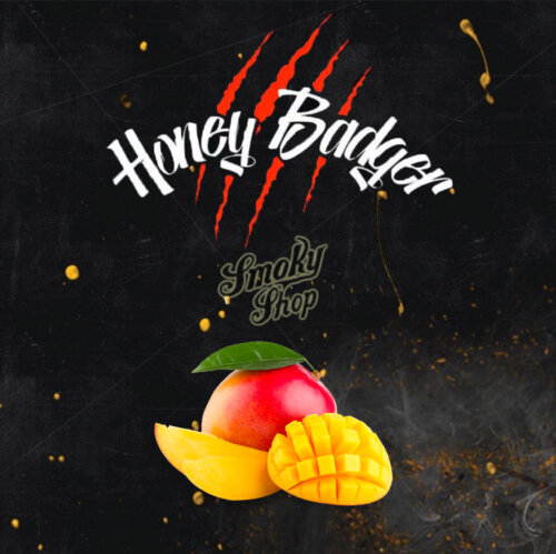 Honey Badger Mango