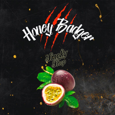 Honey Badger Marakuja
