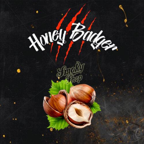Honey Badger Nutz