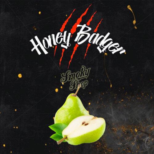 Honey Badger Pear