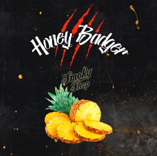 Honey Badger Pineapple