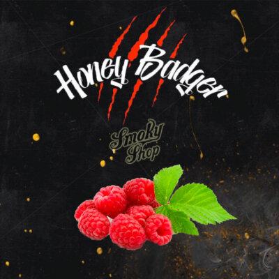Honey Badger Raspberry