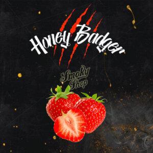 Honey Badger Strawberry