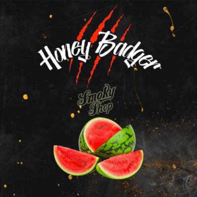 Honey Badger Watermelon