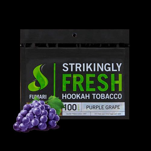 Табак Fumari Purple Grape (Фиолетовый виноград)