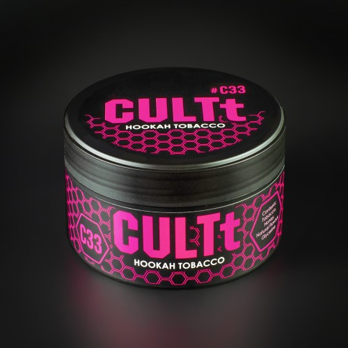 tabak cultt c33