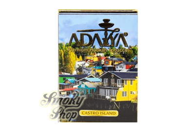 Табак Adalya castro island