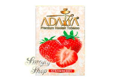 Табак Adalya strawberry