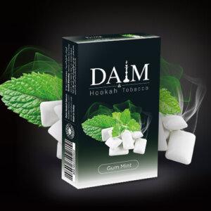 Табак Daim Gum Mint