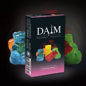 Табак Daim Gummi Bear