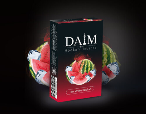 Табак Daim Ice Watermelon