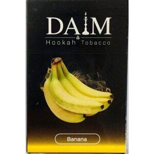 Табак Daim Banana