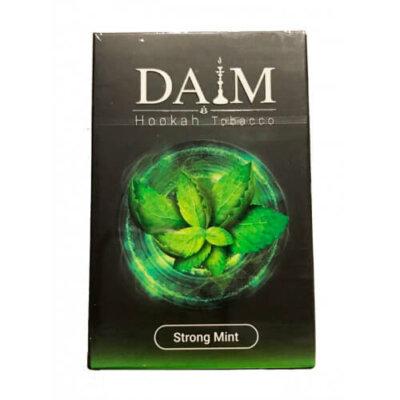 Табак Daim Strong Mint
