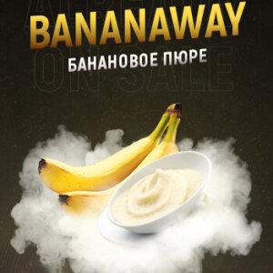 Табак 4:20 Bananaway
