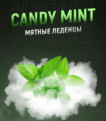 Табак 4:20 Candy Mint (Мятные леденцы)