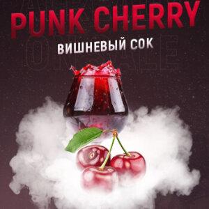 Табак 4:20 Punk Cherry