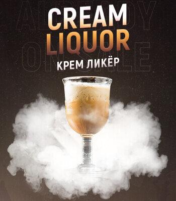 Табак 4:20 Cream Liquor