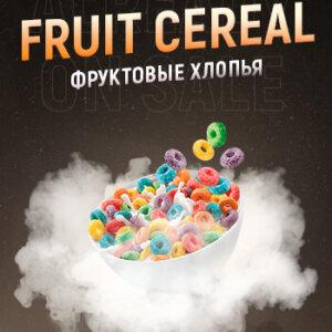 Табак 4:20 Fruit cereal