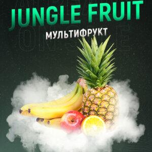 Табак 4 20 Jungle Fruit - мультифрукт