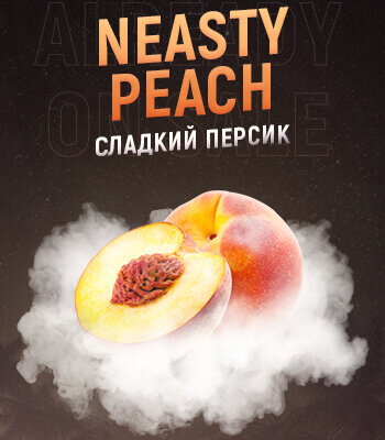 Табак 4:20 Neasty Peach