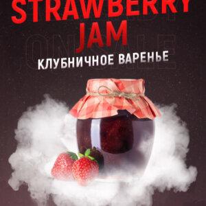 Табак 4:20 Strawberry Jam