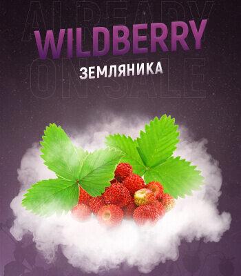 Табак 4:20 Wildberry