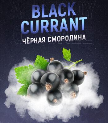 Табак 4:20 Black Currant