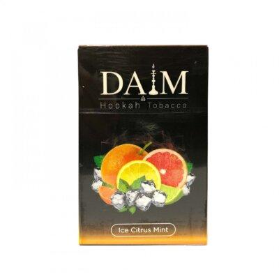 Табак daim Айс цитрус мята 50 грамм