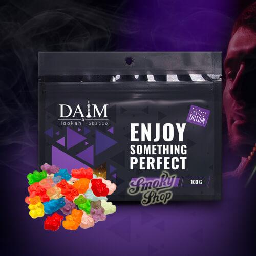 daim special edition gummy bear