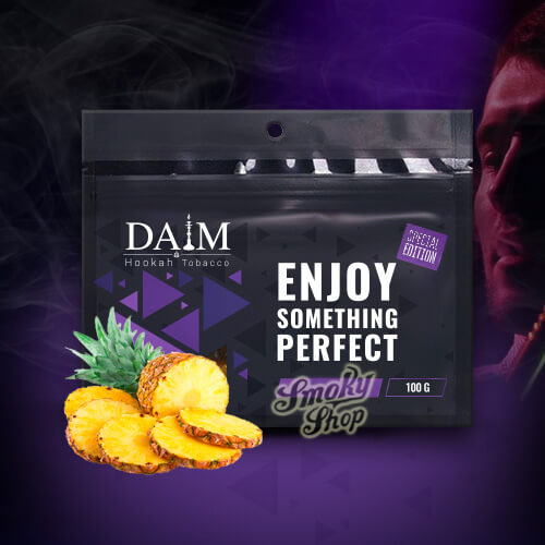 Табак Daim Special Edition Pineapple