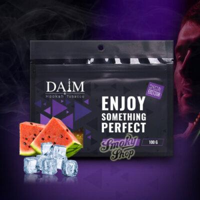 Табак daim special edition watermelon chill