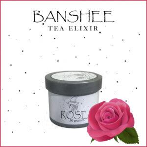Чайная смесь Banshee Rose