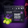 daim special edition lime